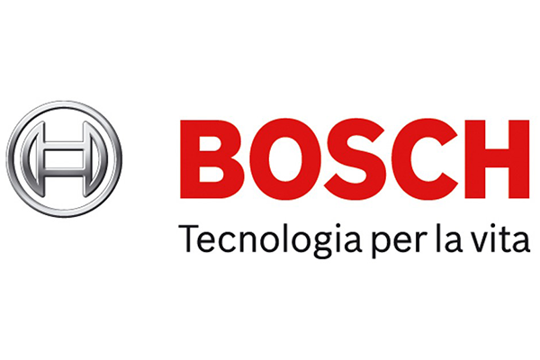 Bosch - Easy Consulting 2002 - Roma