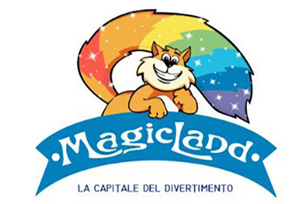 Magicland - Easy Consulting 2002 - Roma