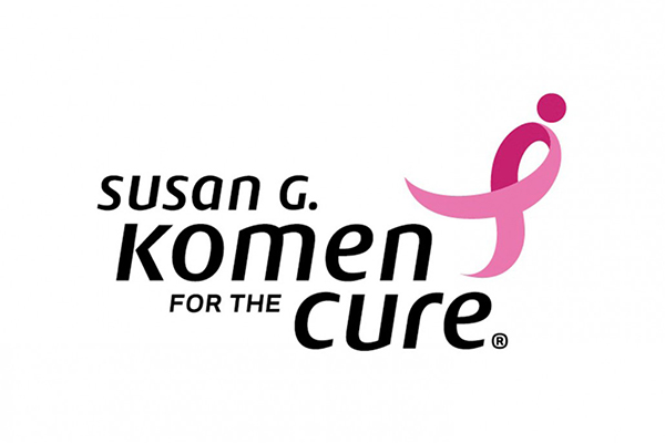 Susan G. Komen for the cure - Easy Consulting 2002 - Roma